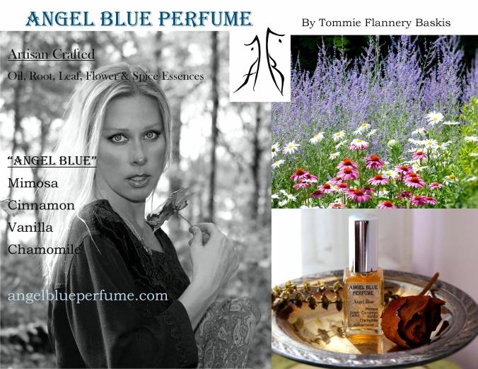 Angel Blue Ad 3