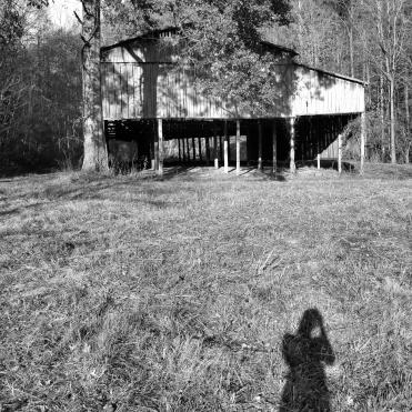 IMG_6179 Marrowbone barn & shadow